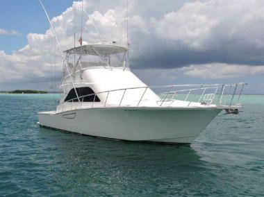 Стоимость яхты 43ft 2003 Cabo 43 Convertible - CABO