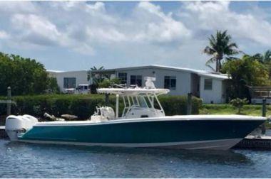 "Buy a yacht 2012 Edgewater 388CC  - EDGEWATER 38' 0"""