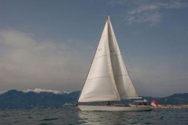 Стоимость яхты Miquette - DERECKTOR 1986