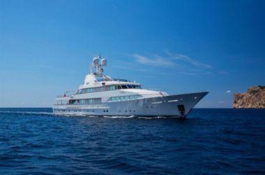 Стоимость яхты MQ2 - FEADSHIP 1990