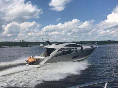 Купить яхту 50ft 2009 Marquis 500 Sport Coupe в Atlantic Yacht and Ship