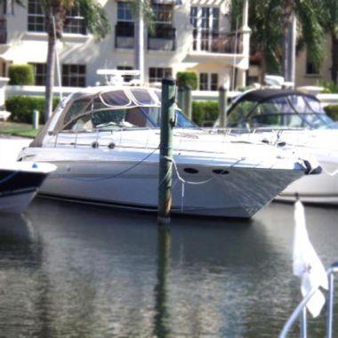 Стоимость яхты Instant Karma - SEA RAY 2002