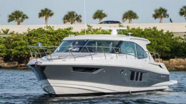 Продажа яхты New 2017 Cruisesrs 45 Cantius CR17X41-94