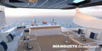 Лучшая цена на Mangusta GranSport 33 #2 - OVERMARINE - MANGUSTA