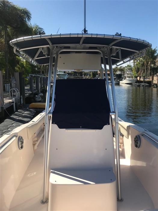 Grady White 257 Advance - GRADY WHITE - Buy and sell boats