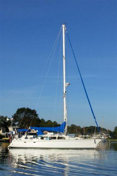 """Стоимость яхты Petunia - CAL 44' 0"""""""