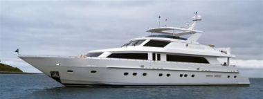 """best yacht sales deals SEA LEGEND - HARGRAVE 114' 0"""""""