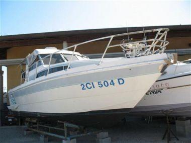 Продажа яхты 28' Acquaviva