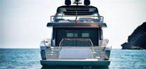 Стоимость яхты SX88