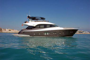CRAZY DIAMOND - MONTE CARLO YACHTS MCY 70 yacht sale