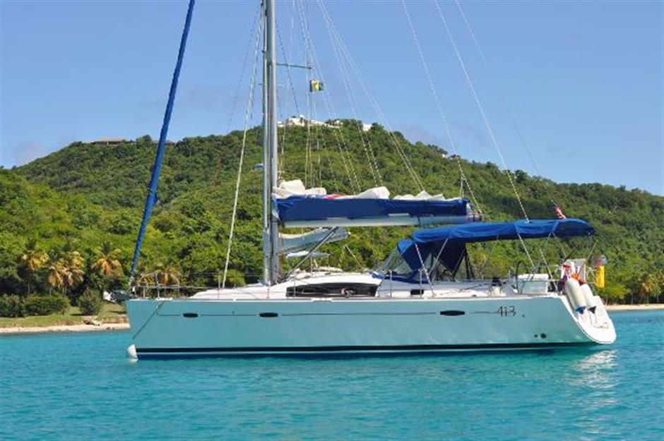 40ft 2011 Beneteau 40 - BENETEAU - Buy and sell boats