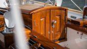 """BORKUMRIFF II  - LUBBE VOSS, GERMANY 101' 9"""" yacht sale"""