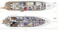 Лучшие предложения покупки яхты NATITA *Name Reserved* - OCEANCO 2005