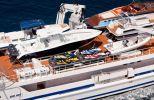 Стоимость яхты GARCON - DAMEN 2012