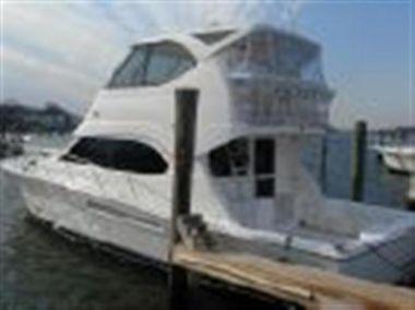 Продажа яхты Lady Gwen - RIVIERA