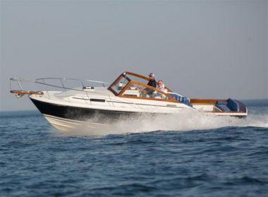Купить яхту Pygmalion - BLACKFIN Combi Manchester в Shestakov Yacht Sales