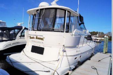 Купить яхту Manic Moment - Cruisers Yachts 4450 Express Motoryacht в Atlantic Yacht and Ship