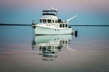"""Стоимость яхты No Name - AMERICAN TUG 48' 0"""""""
