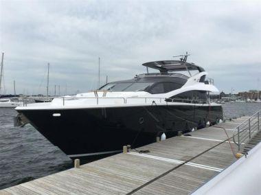 Лучшие предложения покупки яхты 86 YACHT - SUNSEEKER
