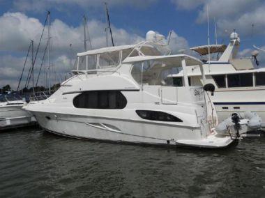 Продажа яхты Honrabl