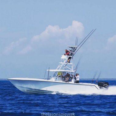 SeaVee 390z - Sea Vee