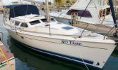 Стоимость яхты NO TIME - HUNTER 2007