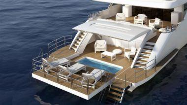 Продажа яхты Wider 125 - WIDER Wider 125