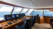 Продажа яхты ANN LOUISE - OCEAN ALEXANDER 78 Enclosed Bridge