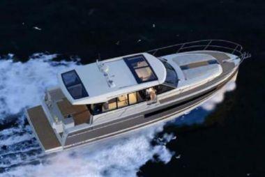Стоимость яхты 2020 Jeanneau NC 14 - JEANNEAU 2020