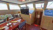 """Купить яхту DRAGUT - BODRUM 78' 5"""" в Atlantic Yacht and Ship"""