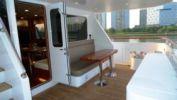 Продажа яхты NAMASTE - BERING YACHTS