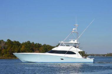Стоимость яхты Our Trade - VIKING 2010