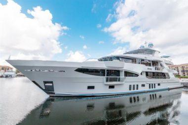 Продажа яхты SERENITY