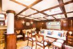 Dona Francisca yacht sale