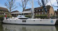 """Лучшие предложения покупки яхты Lady Mariposa - Oyster Yachts 63' 7"""""""