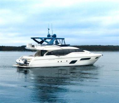 Лучшие предложения покупки яхты Liquid Assets