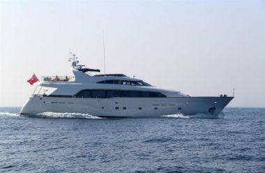 Лучшие предложения покупки яхты GREY PRINCESS - BUGARI 1998