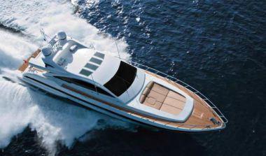 Купить яхту MY TOY - OVERMARINE - MANGUSTA в Atlantic Yacht and Ship