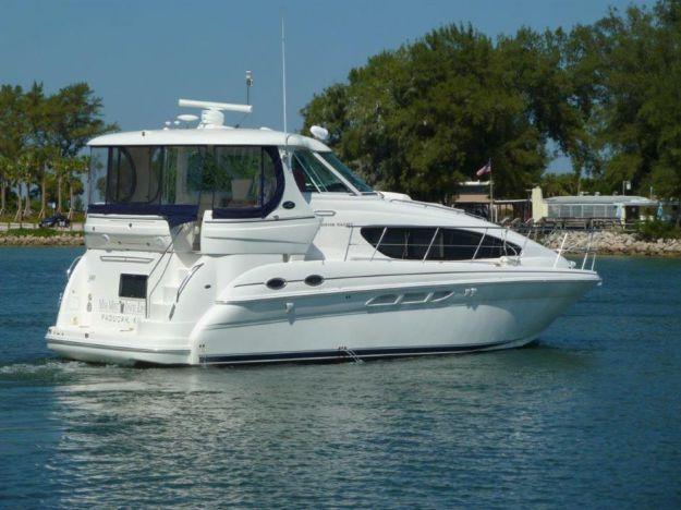 ... Buy a Miss Mint Jewel Lips - SEA RAY 390 Motor Yacht at Atlantic Yacht and ...