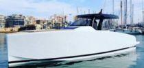 Продажа яхты TESORO T38