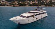 Продажа яхты HAiiA - SANLORENZO SL118