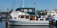 Стоимость яхты MOVIN ON - MARINE TRADER 1998
