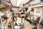 Купить яхту Maggie B - HATTERAS Long Range Cruiser в Shestakov Yacht Sales