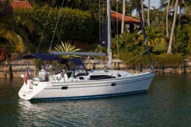 "Продажа яхты Catalina 315 - CATALINA 31' 11"""