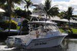 Купить яхту LIVIN' THE DREAM в Atlantic Yacht and Ship