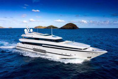 best yacht sales deals BALISTA - CANTIERI DI PISA