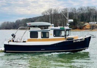 Стоимость яхты Blue Merle - RANGER TUGS