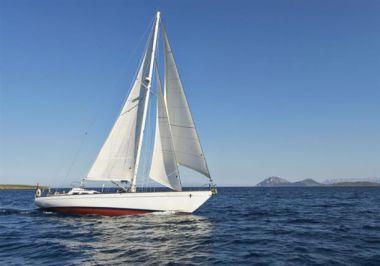 Продажа яхты NOGOLI - SOUTHERN OCEAN SHIPYARD