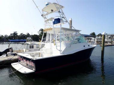 Стоимость яхты 2000 Cabo 35 - CABO