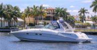 "Купить яхту Cash N' Inn - SEA RAY 42' 0"" в Atlantic Yacht and Ship"